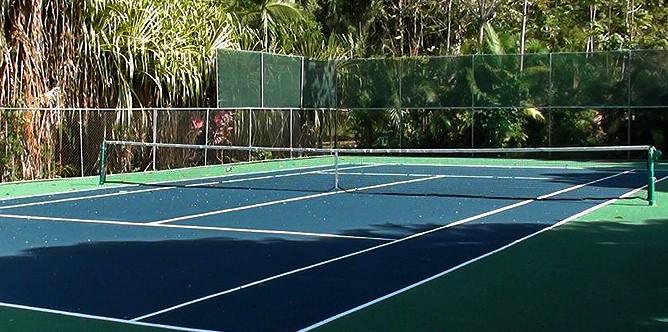 Villas-Rio-Mar-Tennisplatz