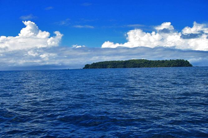 Villas Rio Mar – Tour: Canoe Island