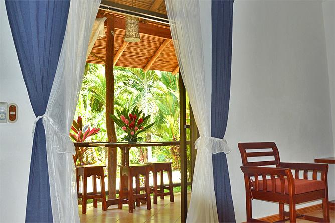 Villas Río Mar Junior Suite