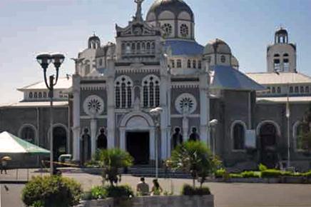 cartago-basilika