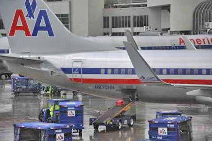 Costa Rica Flüge – Flugzeuge am Flughafen