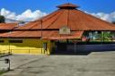 "Golfito - Hotel-Bar-Restaurant ""Samoa del Sur"""