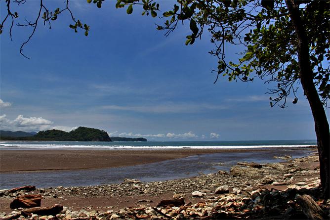Samara – Playa Buena Vista