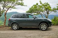 Hyundai Santa Fé – Costa Rica Mietwagen