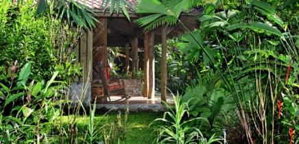 Esquina Rainforest Lodge