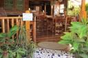 Puerto Viejo Bread and Chocolate Restaurant