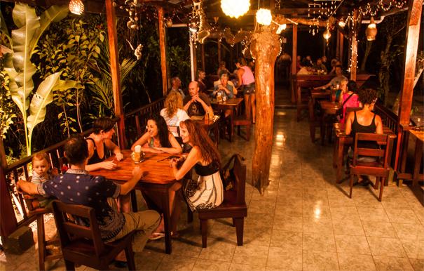 Puerto Viejo Restaurant Selvin