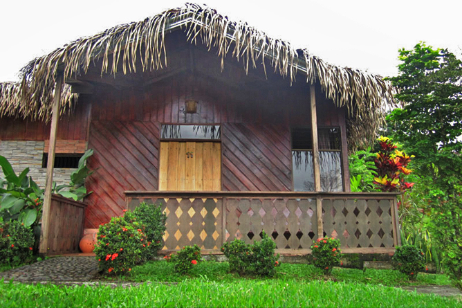 Arenal Kokoro – Bungalow