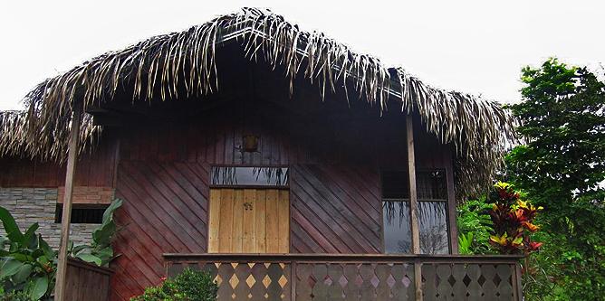 Arenal Kokoro – Familien-Bungalow