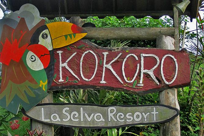 Arenal Kokoro – La Selva Resort