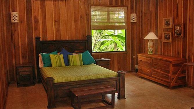 Arenal Kokoro – Schlafzimmer