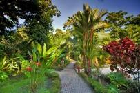 Azania-Gartenanlage