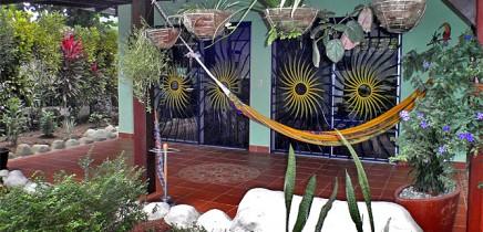 Casa-Renada-Bungalow-Außenansicht