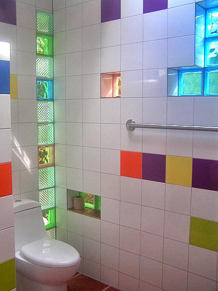 Casa Renada – Bungalow: Toilette