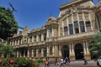 Postamt San José - Correos
