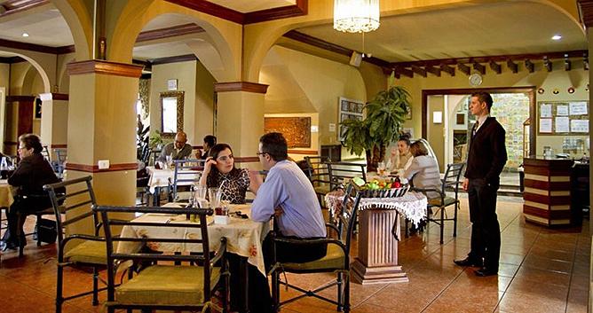 Don Carlos - Restaurant