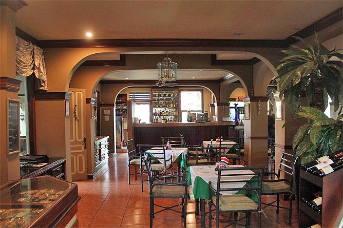 Don Carlos – Restaurant