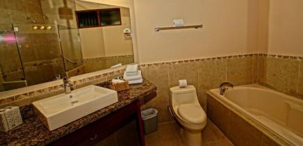 El-Establo-Badezimmer