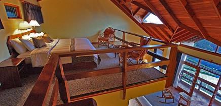 El-Establo-Familien-Suite-Kingbetten