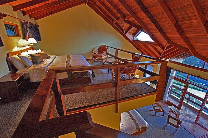El Establo – Familien-Suite mit Kingbetten