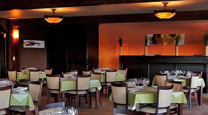 """El Establo – Restaurant """"Los Laggus"""""""
