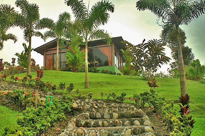 Green Lagoon – Villa: Außenansicht