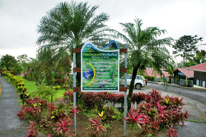 Green Lagoon – Wellbeing: Gesundheitsprogramm