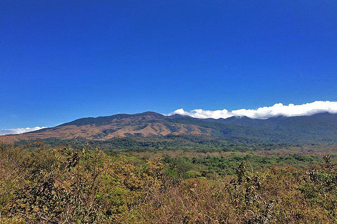 Hacienda Guachipelin – Rincón de La Vieja