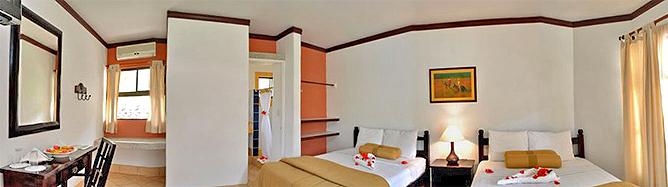 Hacienda Guachipelin – Superior-Zimmer