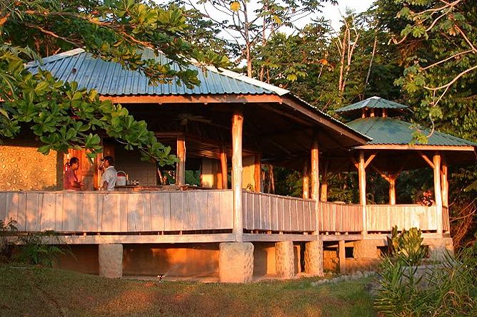 La Cusinga Eco-Lodge