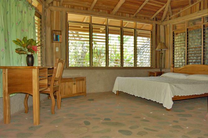 La Cusinga Ecolodge – Honeymoon-Suite