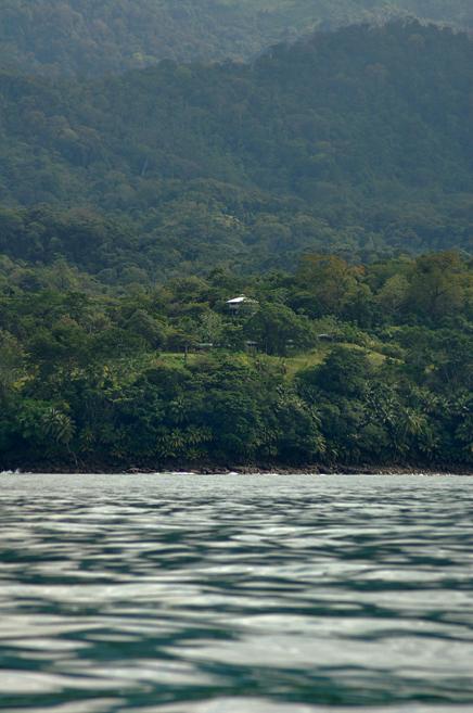 La Cusinga Ecolodge – Küste