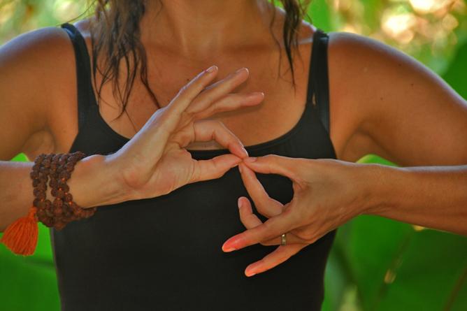 La Cusinga Ecolodge – Yoga