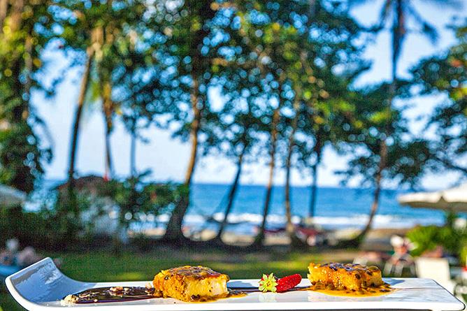 Le Cameleon NOA Beach Club Service