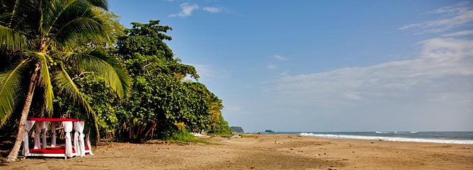 Le Cameleon Strandliegen Himmelbetten
