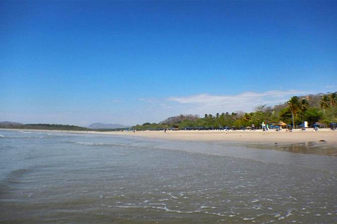 Pasatiempo Playa Tamarindo