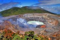 Poas Volcano Lodge - Vulkan Poas