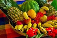 Turtle-Beach-Restaurant-Früchtekorb