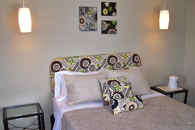 Vista Canyon Inn – Deluxe mit Zusatzbett