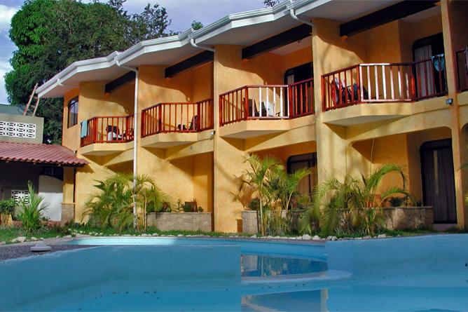 Hotel Giada – Pool
