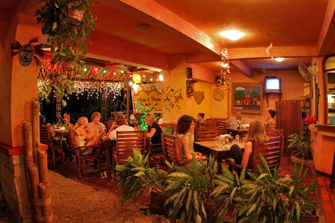 Hotel Giada – Restaurant