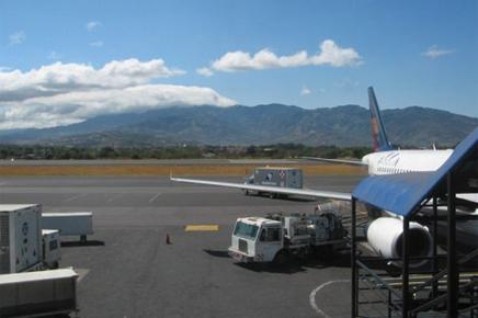 Flughafen San José – Aeropuerto Juan Santamaría