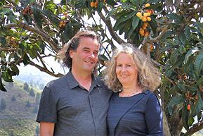 Ulrich & Evelyn Roth