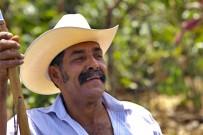 Mann in Costa Rica - pura vida