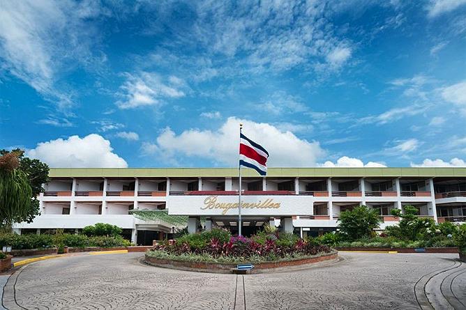 Bougainvillae – Hotel
