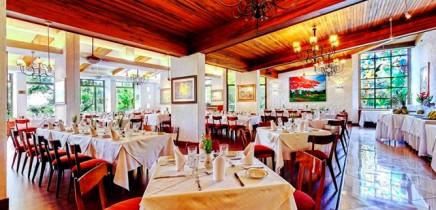 Bougainvillae-Restaurant