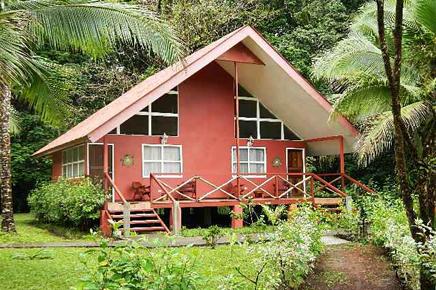 Caribbean Paradise – Bungalows