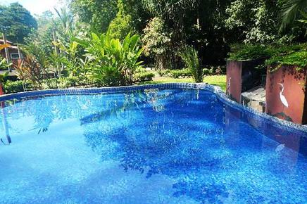 Caribbean Paradise – Swimmingpool