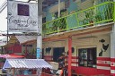 Como en mi Casa Restaurant in Puerto Viejo, Costa Rica
