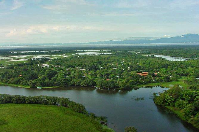 Natural Lodge Caño Negro – Río Frio Panorama